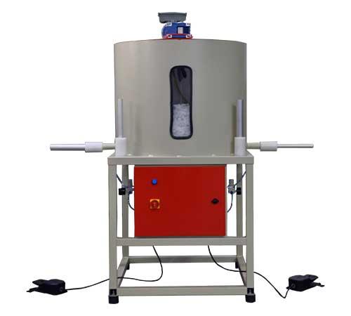 Şişme Mont ve Peluş Oyuncak Doldurma Makinesi