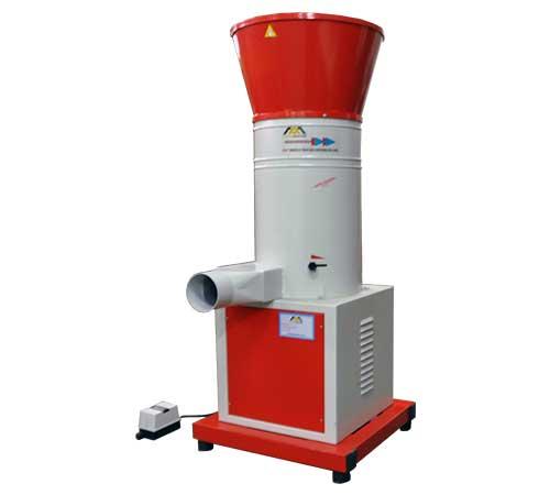 SKM – 106 Sünger Kırpıntı Makinesi